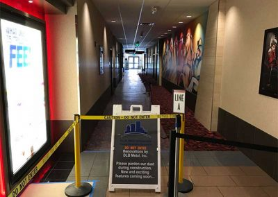 Cinemark North Hills 12
